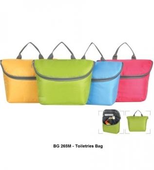 BG 265M – Toiletries Bag