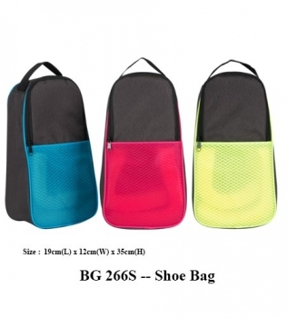 BG 266S — Shoe Bag