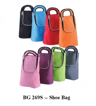 BG 269S — Shoe Bag