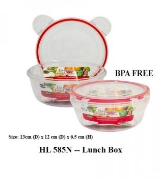 HL 585N — Lunch Box